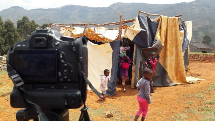 South Africa: The OM South Africa communications team joined OM in Lesotho to capture the stories God had been creating through His people. More Info
