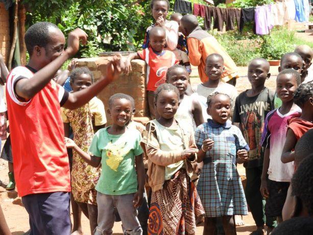 Zambia: Project Hope Kasama 2018 More Info