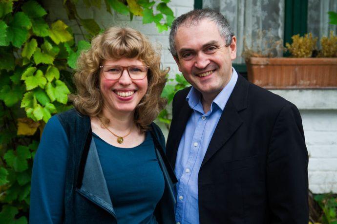 Belgium: OM Belgium Field Leaders Martin  Meryem Turner More Info