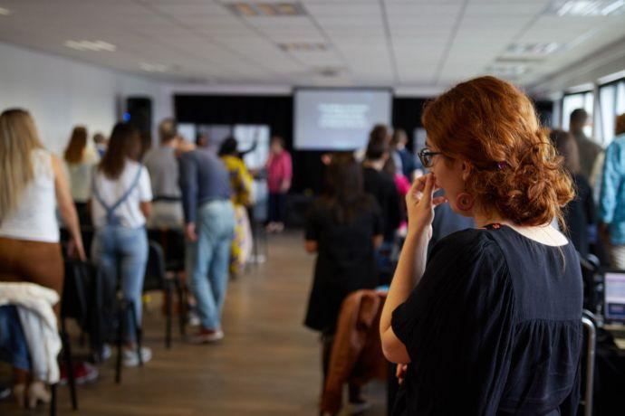 Belgium: Vibrant church community in Brussels, Belgium 6 More Info