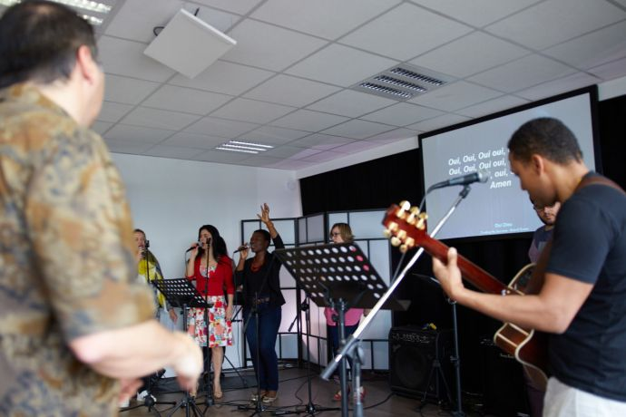 Belgium: Vibrant church community in Brussels, Belgium 8 More Info