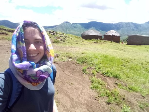 South Africa: Belen recommends a short-term mission trip with Operation Mobilisation to anyone, It will give you the opportunity to see what it is like to serve God in missions and share the Gospel. More Info