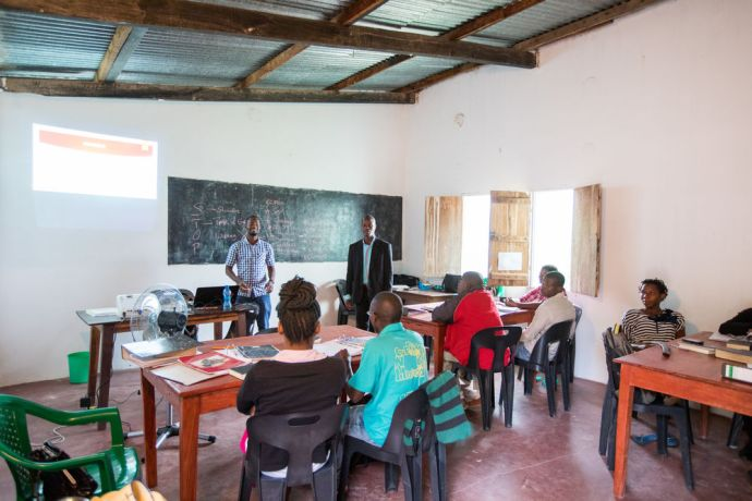 Mozambique: The vision of Hope on the Streets for Children is to go to Mozambican churches and using a variety of methods to spread the vision for street childrens ministry and equip the churches to do the ministry. More Info