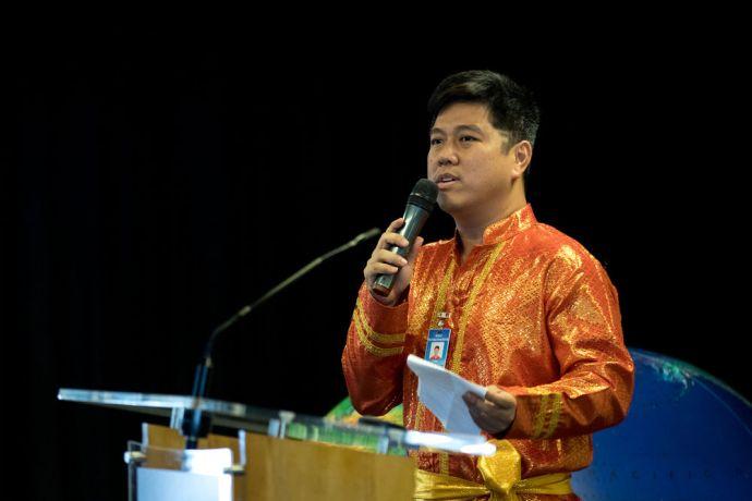 Panama: Balboa, Panama :: Boaz Pathsuthichote (Thailand) shares his personal story. More Info