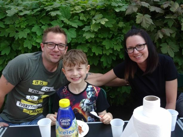 Poland: One young couples lives were turned around through Gods love and faithfulness in Poland More Info