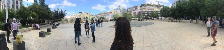 Portugal: Sharing the Gospel with immigrants in Lisbon, Portugal. More Info