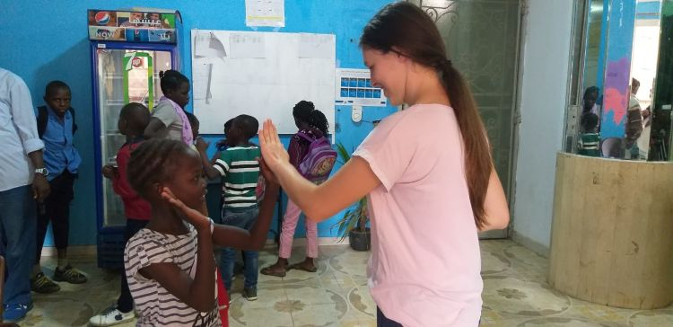 Romania: A team from a Romanian Church serving the Sudanese Refugees in Egypt More Info