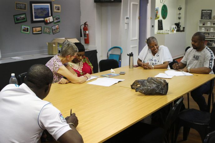 South Africa: Chanua empowerment centre hosts English lessons for immigrants More Info