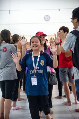 Malaysia: TeenStreet 2018 in Sabah. More Info