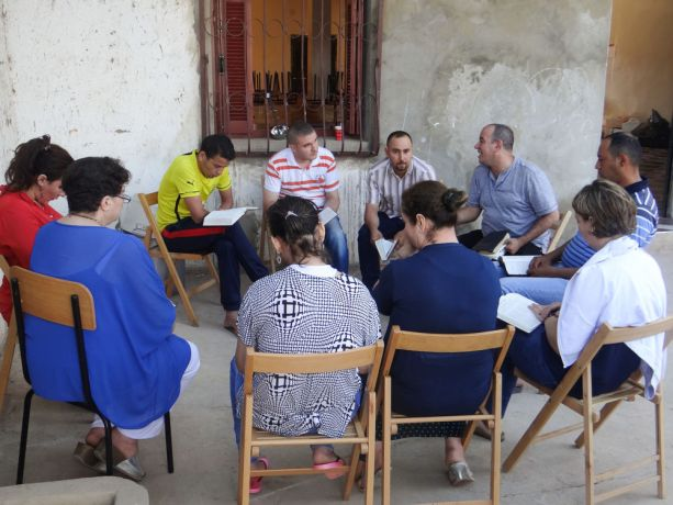 Algeria: Algerian believers rely on prayer and fasting as part of their spiritual lifestyle and trust God to move in power. More Info