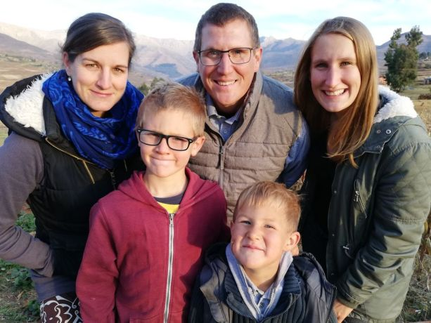 Lesotho: OM South Africa, Lesotho, Life in Lesotho More Info