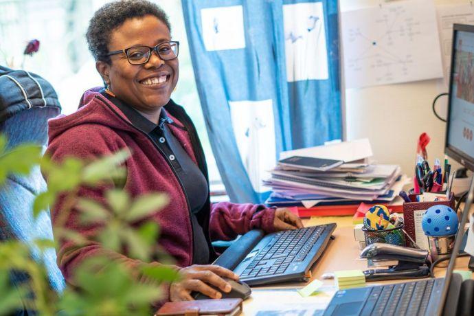 Sweden: Office work More Info