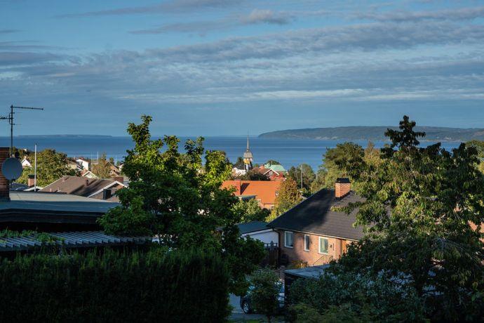 Sweden: View of Jönköping More Info