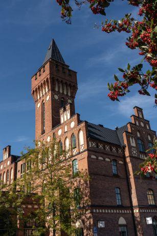 Sweden: City of Jönköping More Info