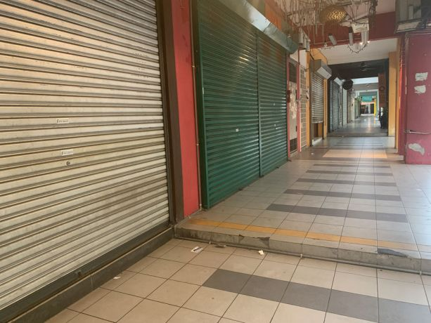 Malaysia: Many businesses and restaurants in Kuala Lumpur, Malaysia have closed, showing the countrys lockdown measures in action to prevent the spread of COVID-19. For many small business owners, closing down may be detrimental to their livelihood. More Info