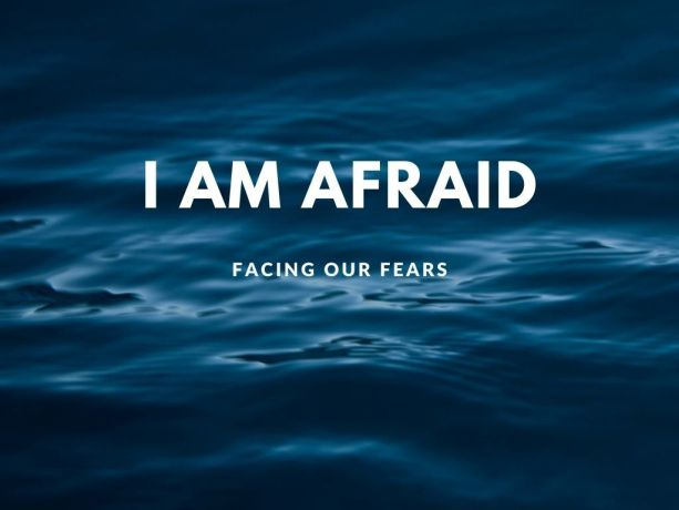 Singapore: We face many fears in missions, just like stepping out into unknown waters. But Jesus says, Take courage! It is I! Dont be afraid. More Info