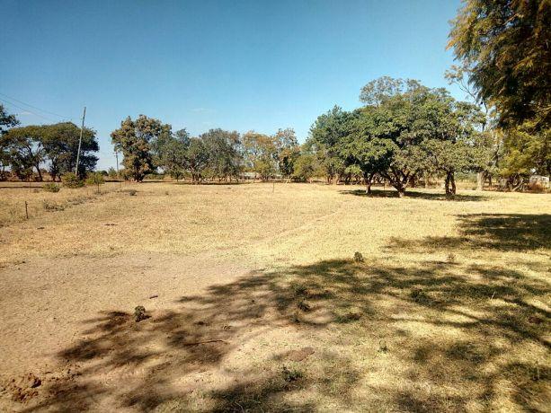 Zambia: Undeveloped land at Maplehurst Farm in Kabwe, Zambia. More Info