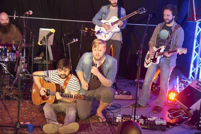 Belgium: Musicians in Belgium. More Info