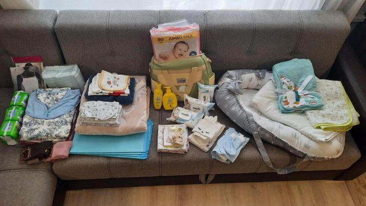 Armenia: During the conflict in the Nagorno-Karabakh region between Armenia and Azerbaijan, OM has distributed crucial items to displaced expecting mothers and young children. Thousands have fled the conflict with nothing, and are in need of help during this time. More Info