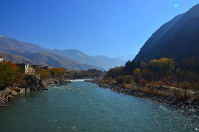 Afghanistan: The country of Afghanistan is beautiful and diverse, with a rich history. More Info