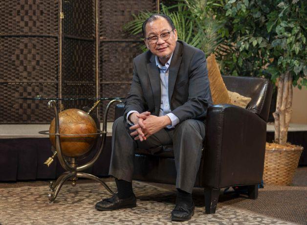 International: Lawrence Tong encourages OM leaders during the Virtual International Leaders Meetings 2021. More Info