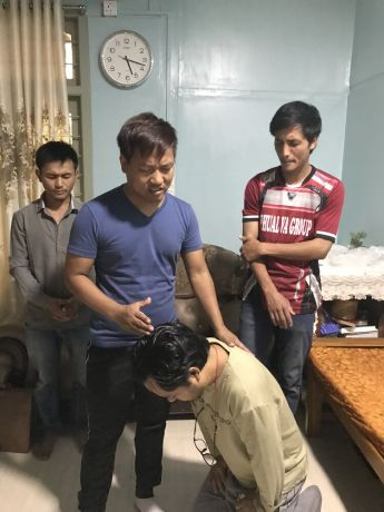 Myanmar: God planted the seeds for ministry growth in the heart of Khai, an OM leader in Myanmar. Over the last few years, the ministry expanded into more remote places where Christ is not yet known. And though COVID-19 seems to destroy many dreams, God is still at work. More Info