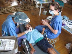 Dental Clinic in Romania