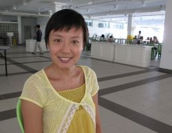 Debbie from Hong Kong has been reaching out to sex workers near the OM base in Hong Kong for the past 1,5 years. Thanks to the help of volunteers, she is able to visit these women on a regular basis.