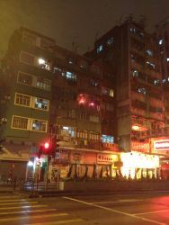 Sham Shui Po is a prosperous community filled with different ethnicities, but it is also a sleepless town that offers gambling, drugs as well as prostitution.