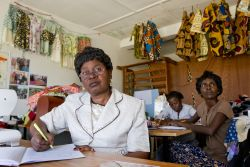 Tabitha Skills Development in Kabwe, Zambia, is focused on empowering, restoring hope  equipping vulnerable and marginalized women through skills training.