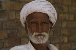 A typical Urdu speaker