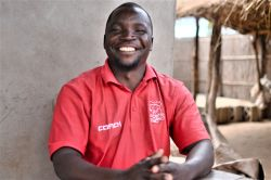 Macdonald is a pastor and church-planter in Chisopi, Malawi