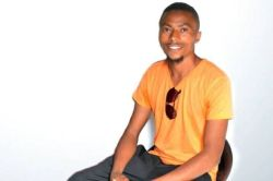 Kondwani will be the acting DJ for Radio Lilanguka in Malawi